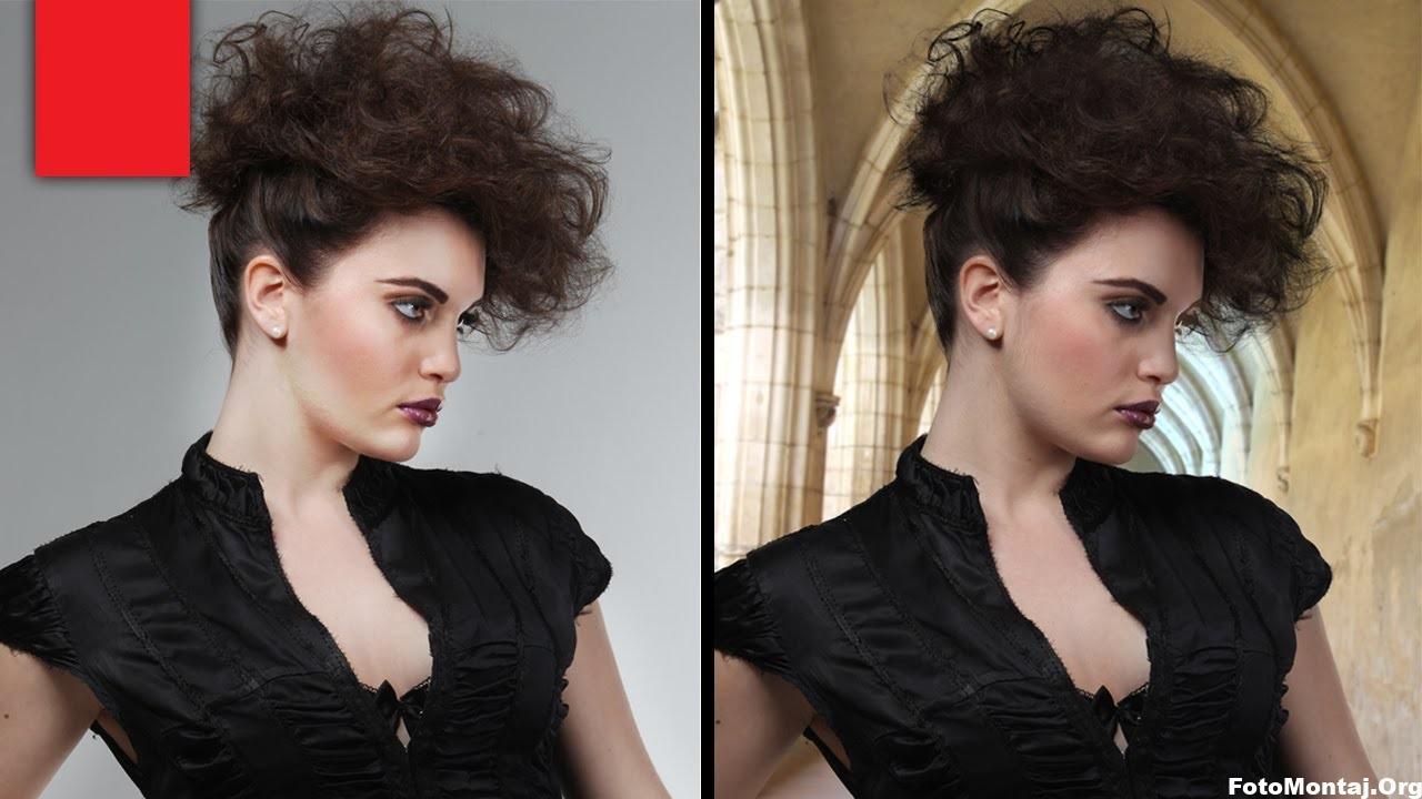 Photo of Photoshopta Saç Dekupe İşlemi Nasıl Yapılır?