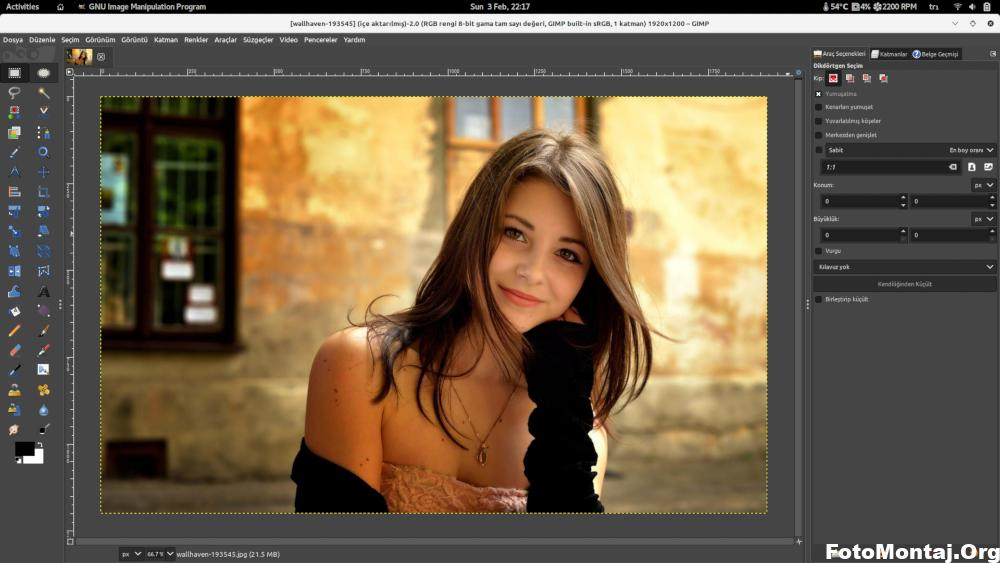 Photo of En İyi Ücretsiz Fotomontaj Programları