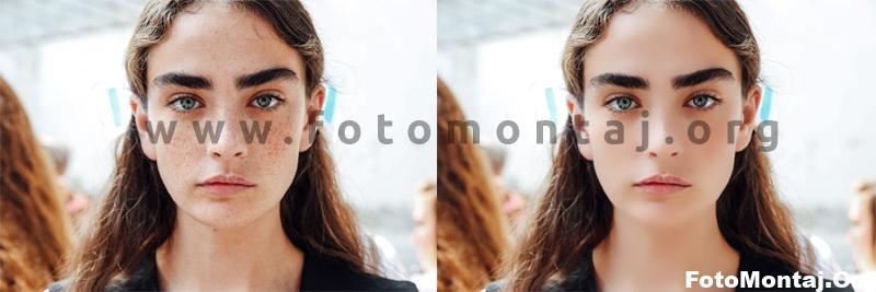 Photo of Photoshop ile yüz güzelleştirme