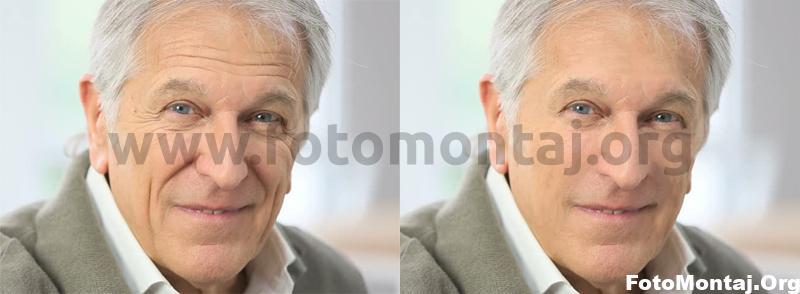 Photo of Photoshopta cilt kırışıkları nasıl giderilir ?