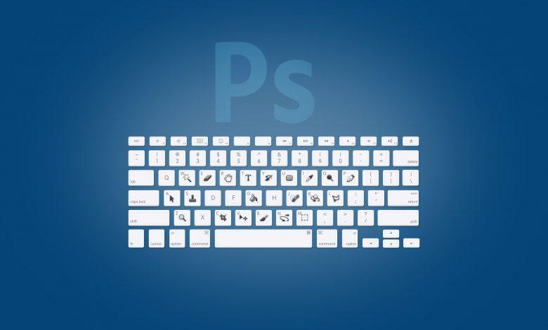 Adobe Photoshop Kısayolları Nelerdir?