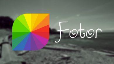 Photo of Fotor Photo Editör Uygulaması Nedir? Nasıl Kullanılır?