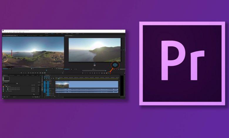 Adobe Premiere Pro Kısa Kullanım Rehberi