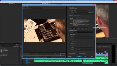 Photo of Adobe Premiere Pro Render Alma – Projeyi Tamamlama