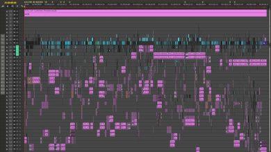 Photo of Adobe Premiere Pro Timeline Kanalları Arasındaki Hiyerarşi
