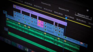 Photo of Adobe Premiere Pro Timeline ve Program Monitor Pencereleri