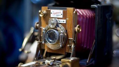 Photo of Fotoğraf Makinesi Nasıl Çalışır? İcadı