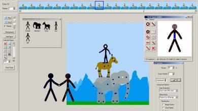 Photo of Pivot Animator – Çöp Adam Animasyon Programı