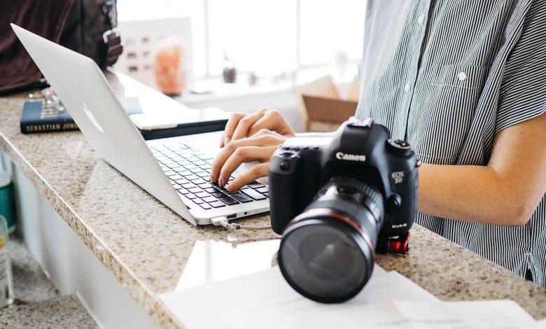 Stok Fotoğrafçılığı Nedir? Para Kazanma Yöntemleri Nelerdir?