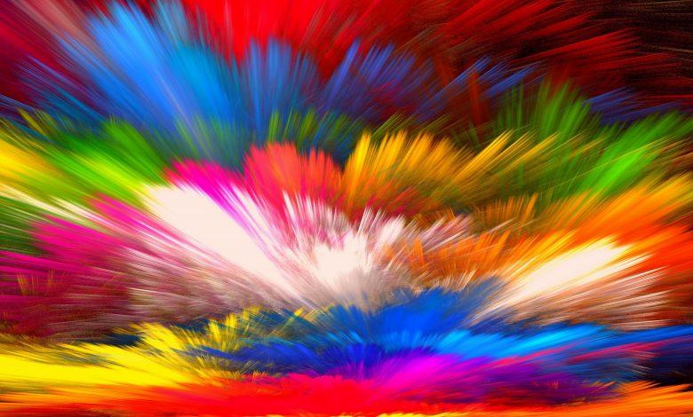 Grafik Tasarımında Renklerin Dili
