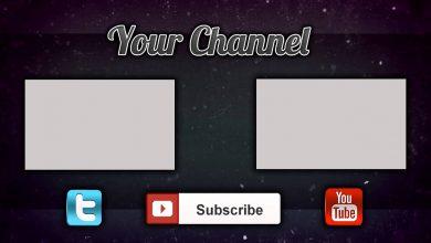Photo of YouTube Channel Art Kit ve Tasarım Araçları