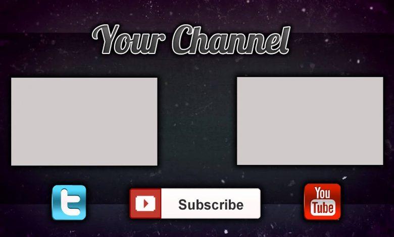 YouTube Channel Art Kit ve Tasarım Araçları