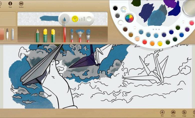 En İyi Ücretsiz Çizim Programları Nelerdir?